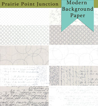 Modern Background Paper
