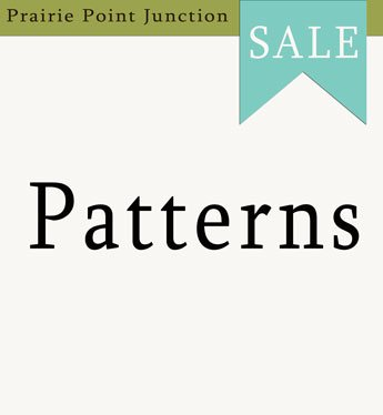 Sale Patterns $2-$4