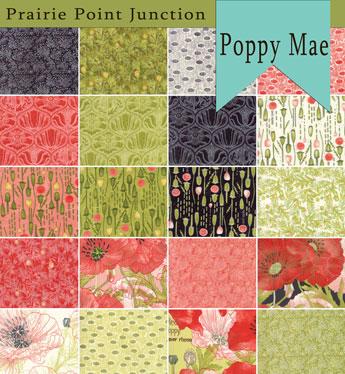 Poppy Mae