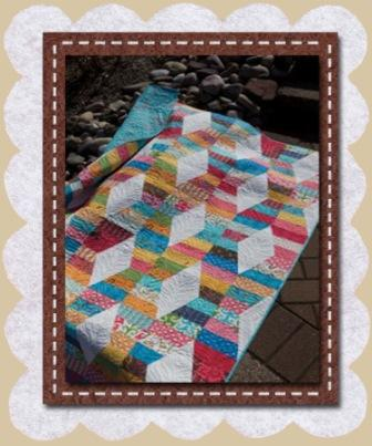 Quilts, Lap-Bed Size