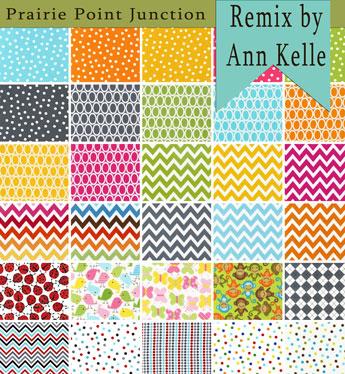 Remix by Ann Kelle