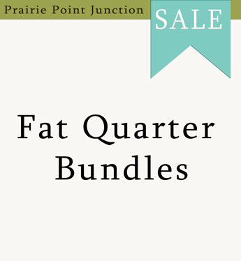 Sale Fat Quarter Bundles