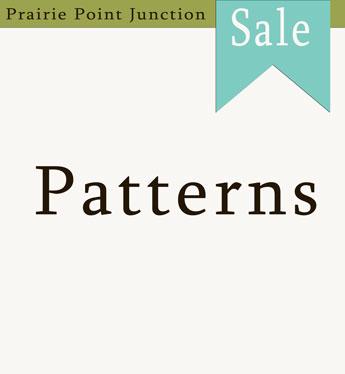 Sale Patterns $6 - $10