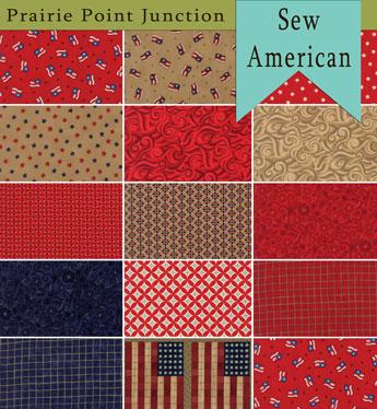 Sew American