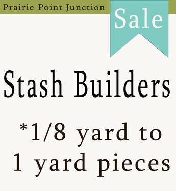 Stash Builders