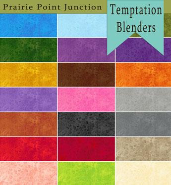 Tempation Blenders