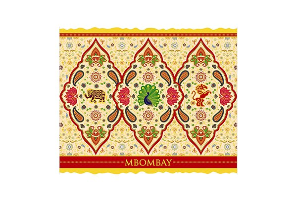 Mbombay