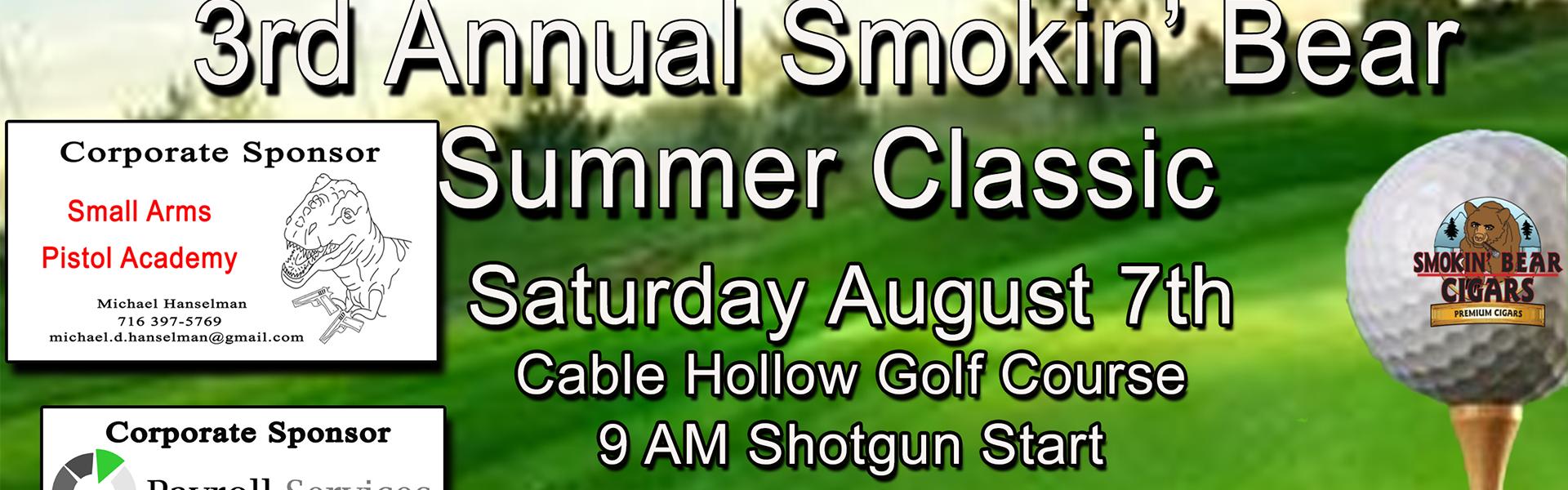 Summer Golf Classic