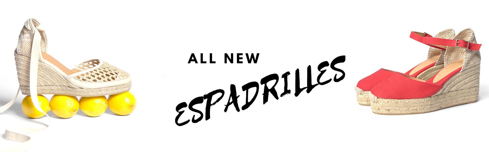 Castaner Espadrilles