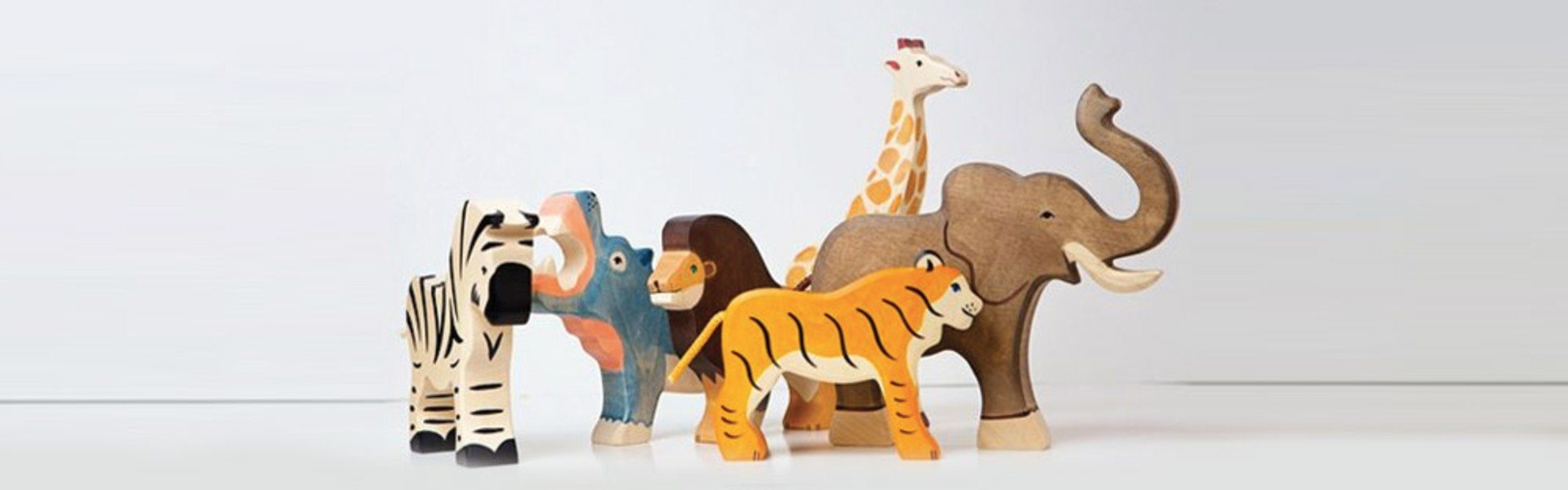 German Handmade Wood Toys