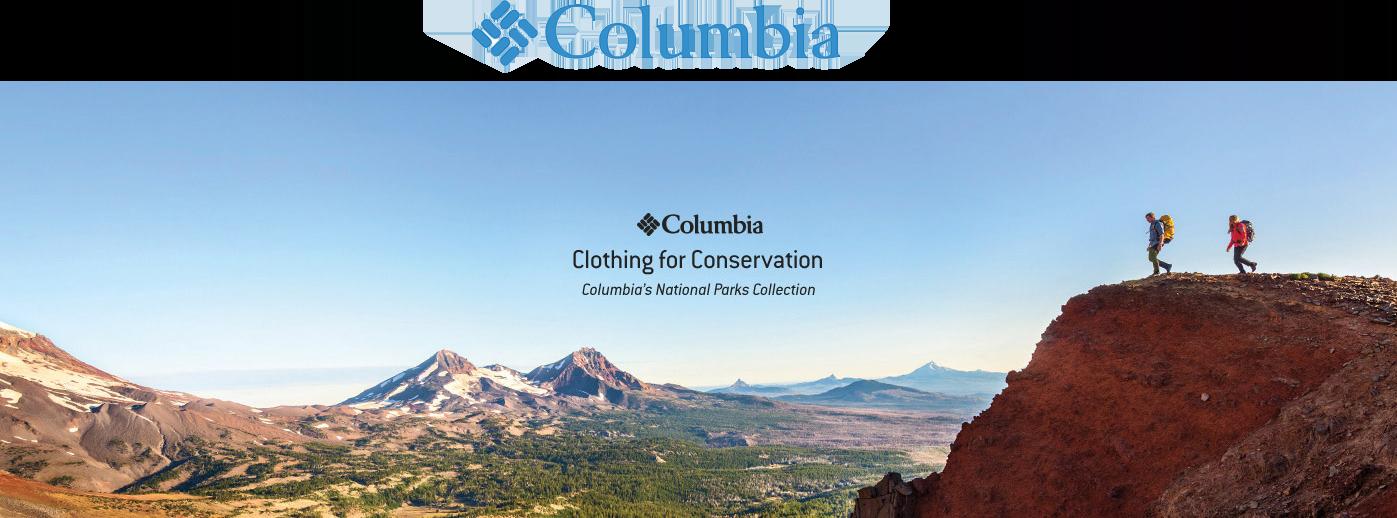All Seasons Clothing Company Columbia Sportswear Outdoor