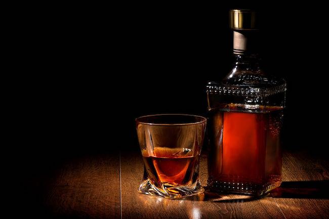 Classic Bourbons