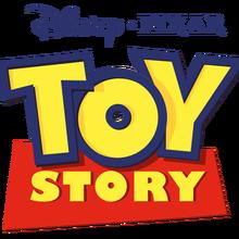 Toy Story/Pixar