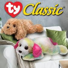 TY Classic Plush
