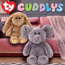 TY Cuddlys