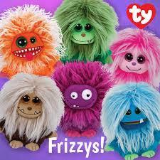 TY Frizzy's