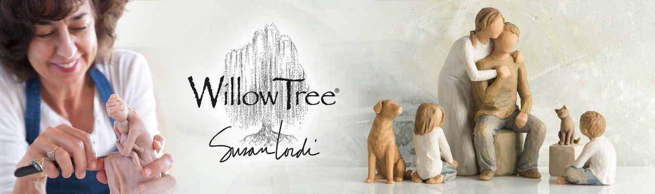 Willow Tree makes a great gift!