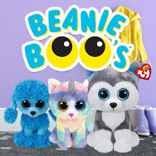 Ty Beanie Boos