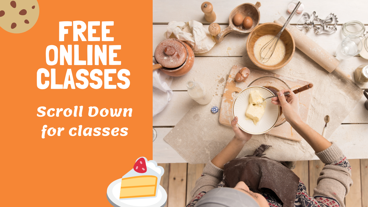 Click Here for our Classes