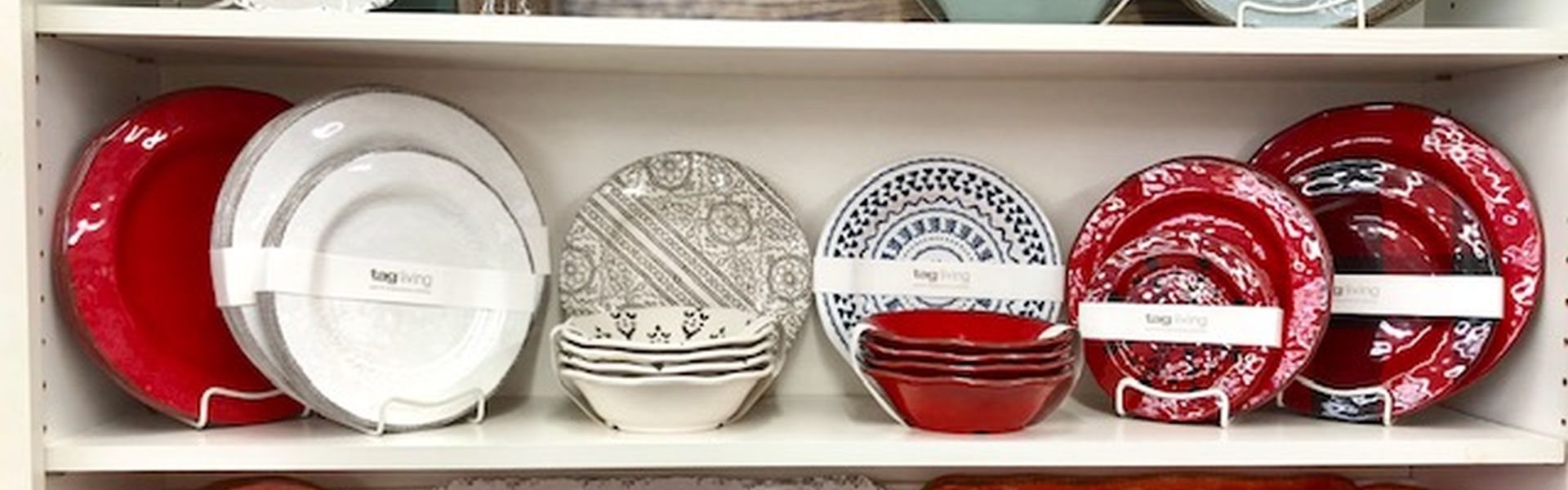 Shop Dinnerware