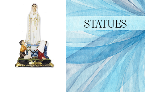 View Our Extensive Range Of Devotional Statues