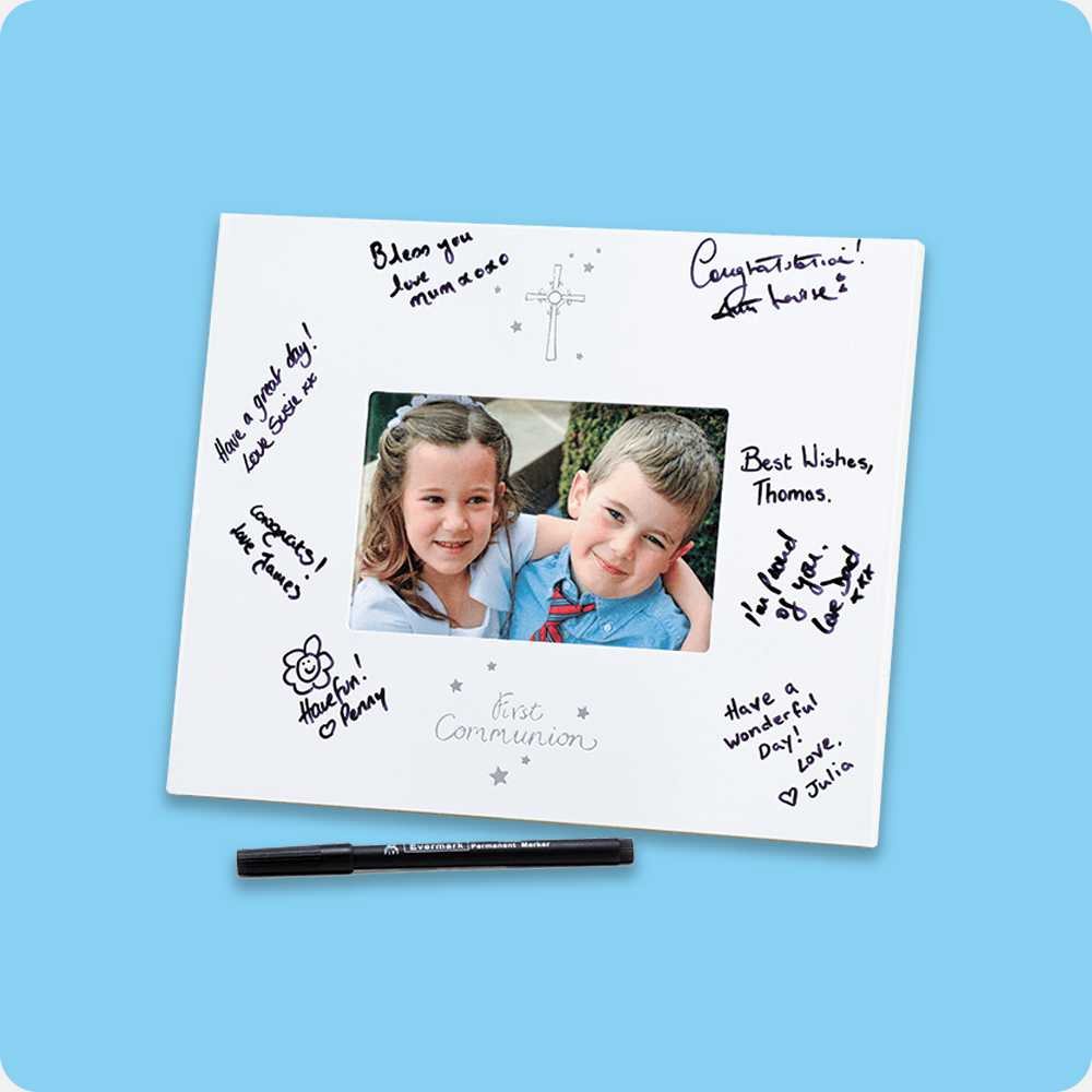 First Holy Communion Frames
