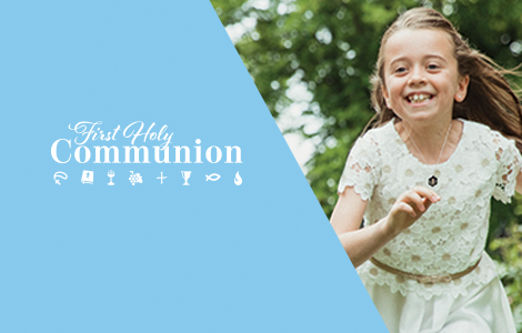 Girls First Communion Gifts