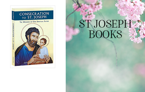 Celebrate the Year Of St. Joseph
