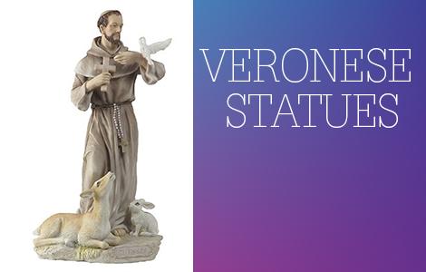 Veronese Statues