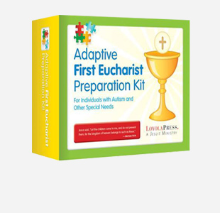 Communion: An adaptive eucharist preparation kit