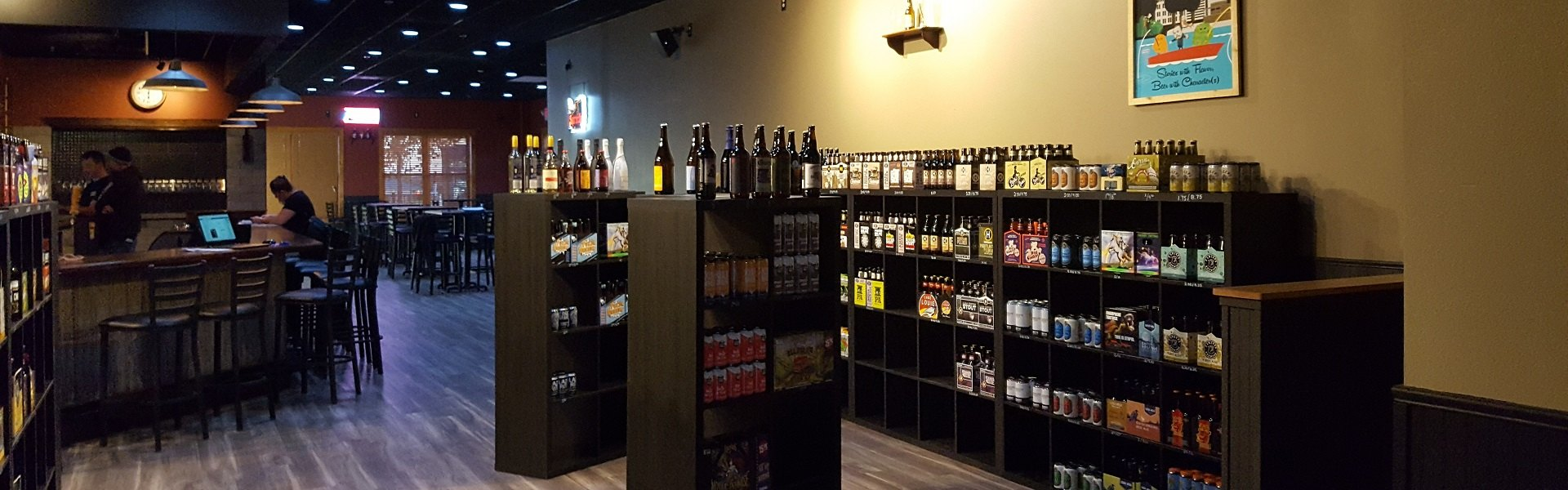 Craft Beer Cellar Pewaukee