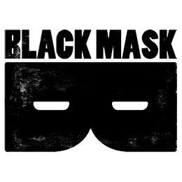 Black Mask Comics