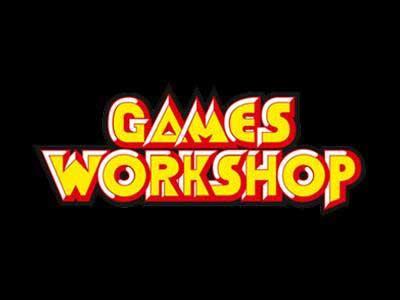 Games Worskshop
