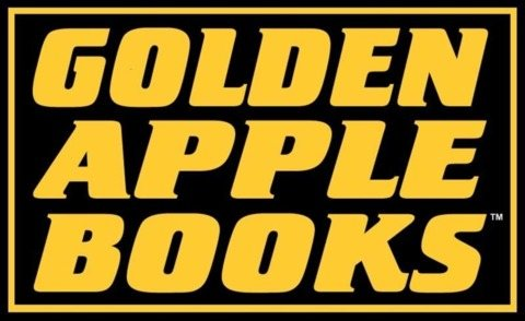 Golden Apple Books