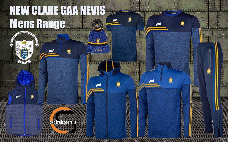 Clare GAA
