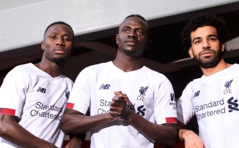 Liverpool Range 2019-2020