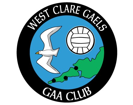 West Clare Gaels Clubshop