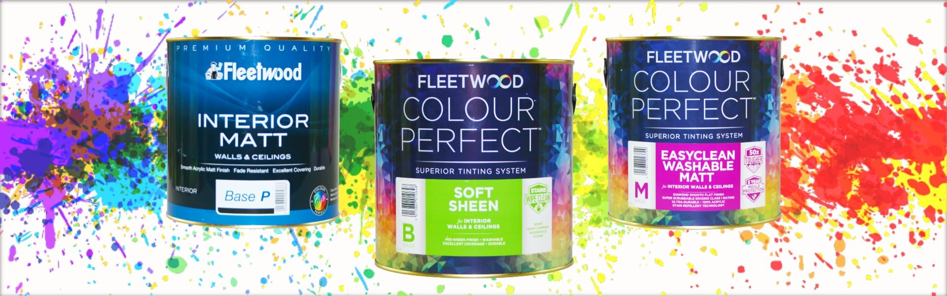 Fleetwood Paint