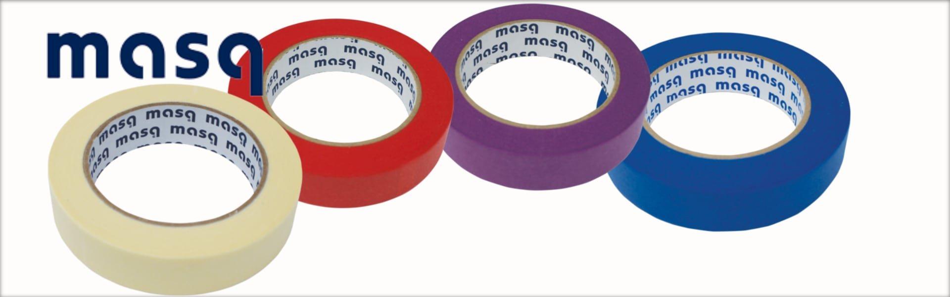 Masq tape