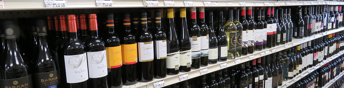 Kosher & Israeli Wines