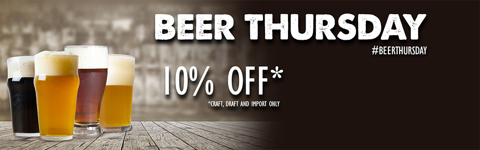 Shop All of Our Beers Online