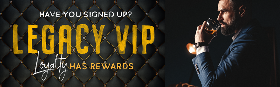 Not Already a VIP Loyalty Member?