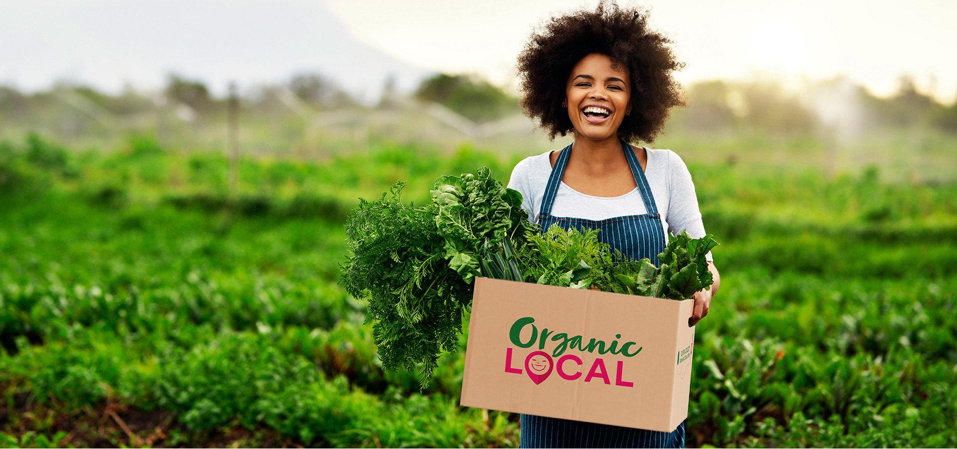 Organics at your local