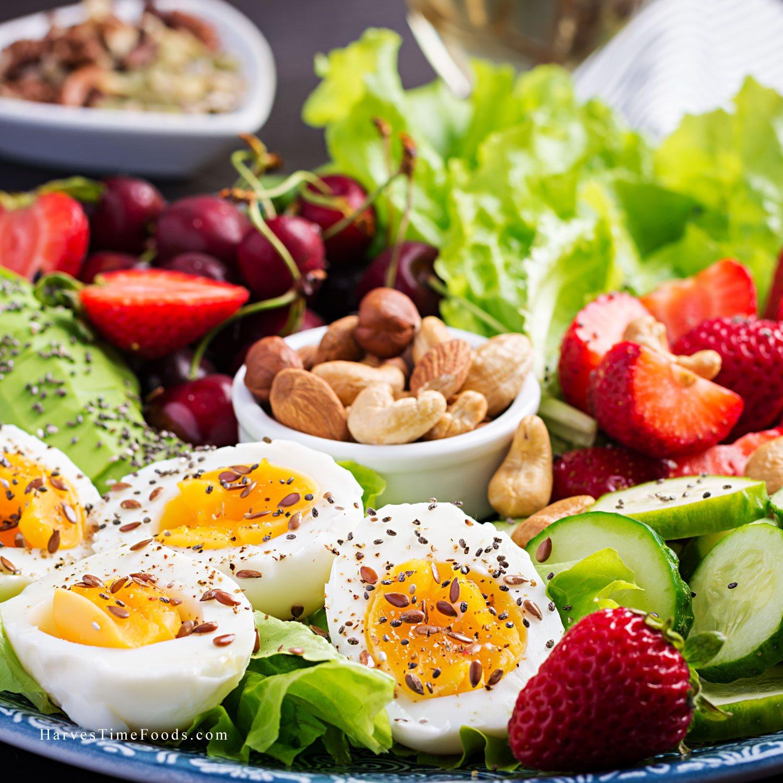 It's Salad Week!