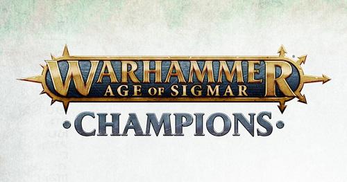Warhammer Champions