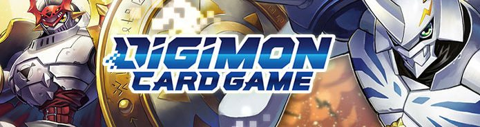 DIgimon Card Game products