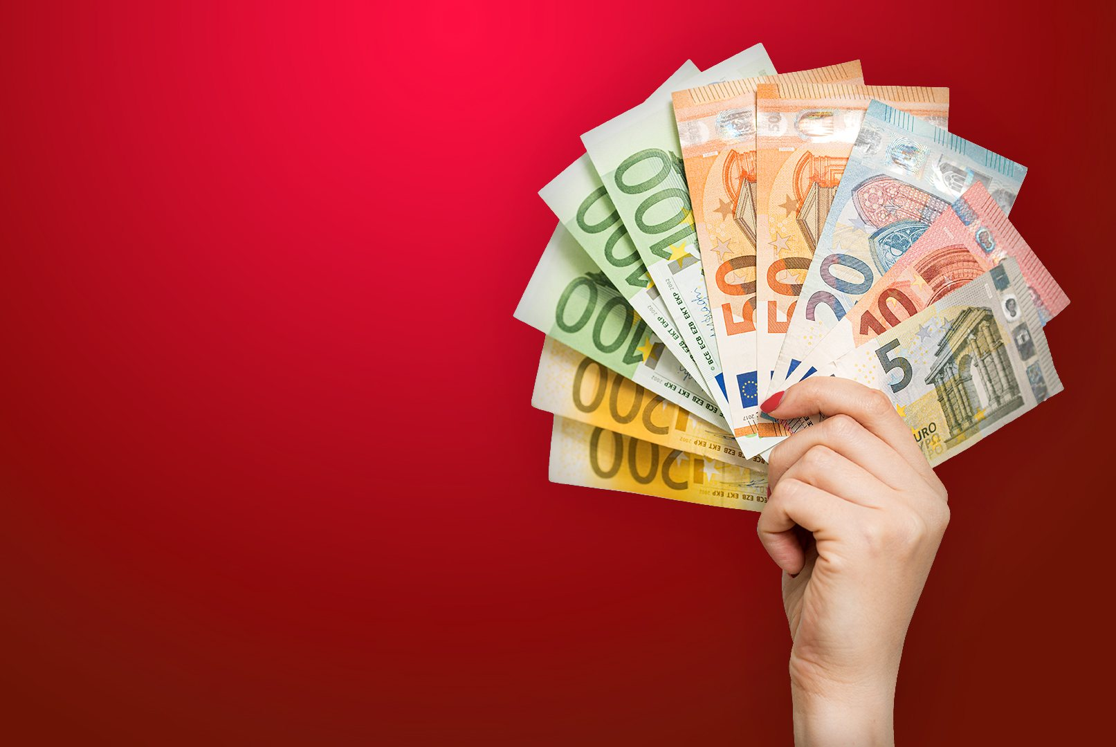 Cashbacks & Special Offers