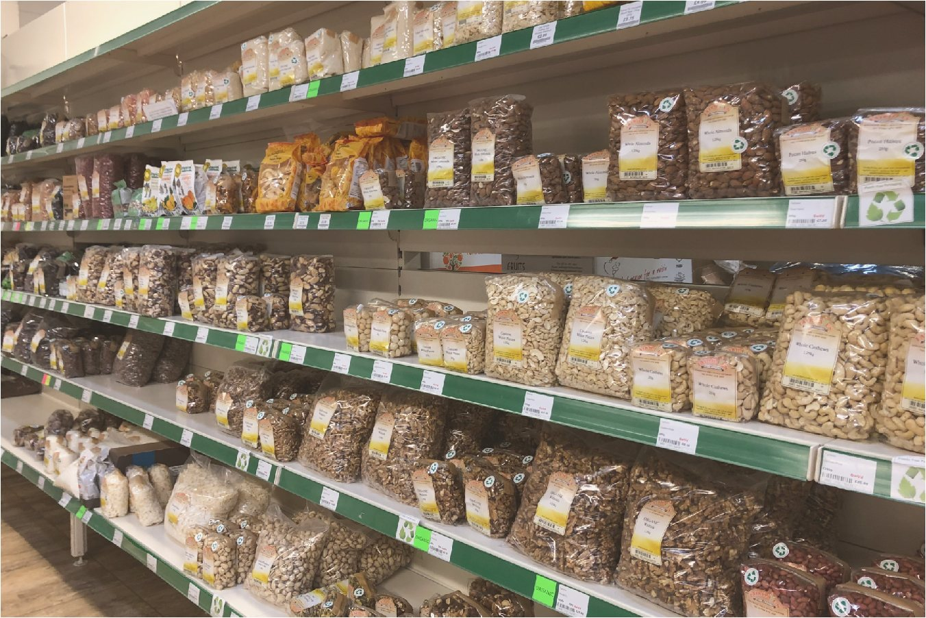 Fairhaven Brand Wholefoods