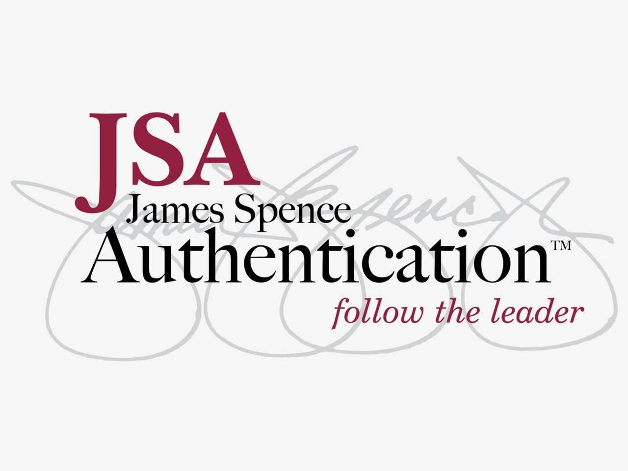 JSA In-Store Authentication