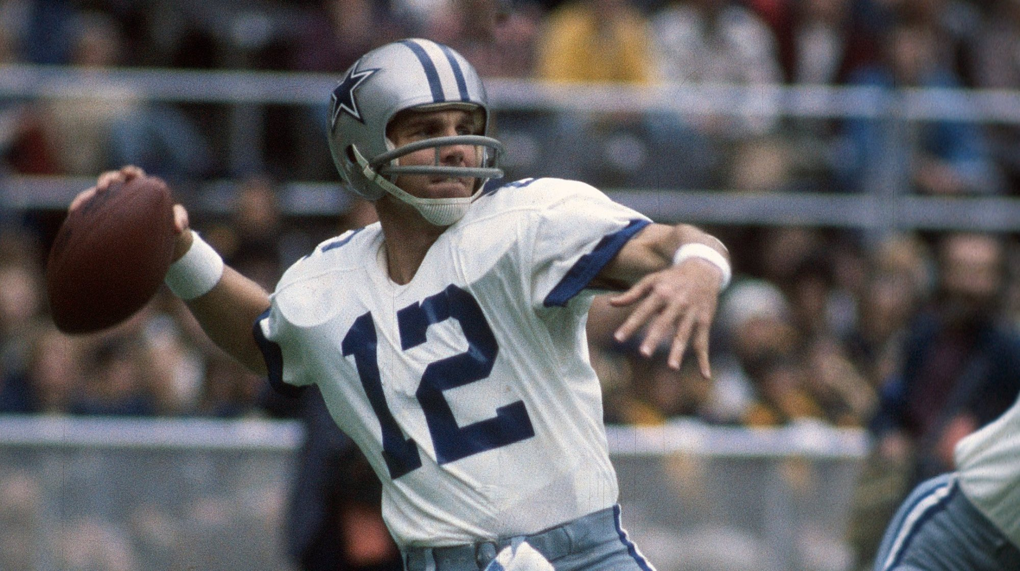 Roger Staubach Private Signing April 21st